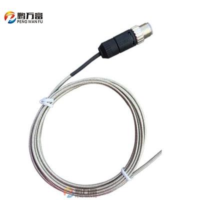 日本发那科注塑机FANUC感温线热电偶传感器规格齐全
