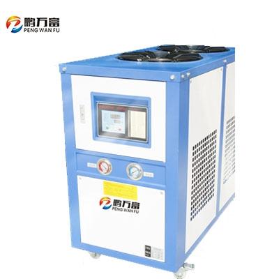 模具工业冷水机