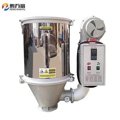 除湿干燥机与普通干燥机有什么区别?